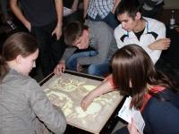 Библионочь в Красноярске
