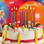 День рождения в четверг