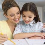 как помочь ребенку организовать себя