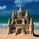 рисование песком красноярск