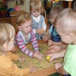 Открываем дополнительные группы для малышей