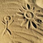 Апрельский тренинг-семинар по песочной терапии