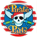 А вы идете на Пиратскую вечеринку