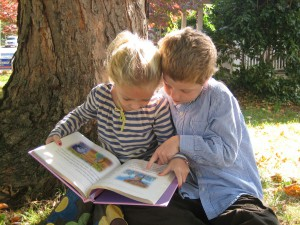 10. Развитие детей