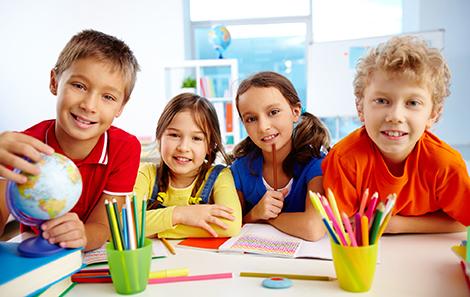 Ребенок 5-6 лет: особенности возраста, потребности, развитие